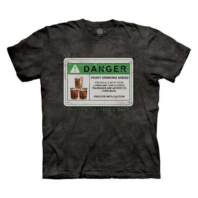 Heavy Drinking Area T-Shirt