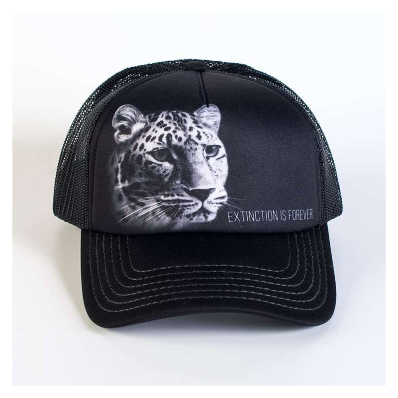 Protect Extinction is Forever Trucker Hat The Mountain