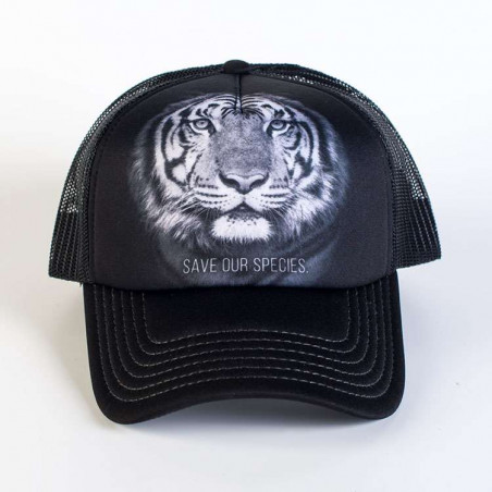 Save Our Species Trucker Hat