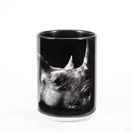 Protect Be My Voice Ceramic Mug The Mountain