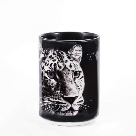 Protect Extinction is Forever Ceramic Mug