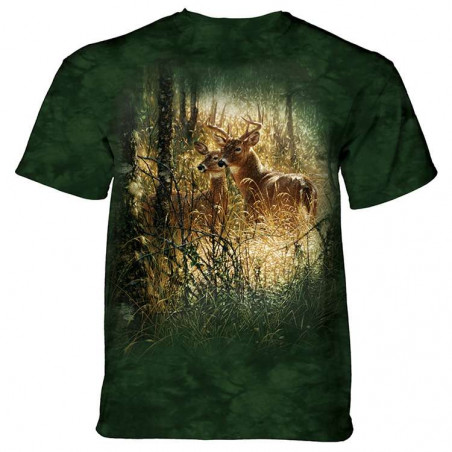 Golden Moment T-Shirt The Mountain