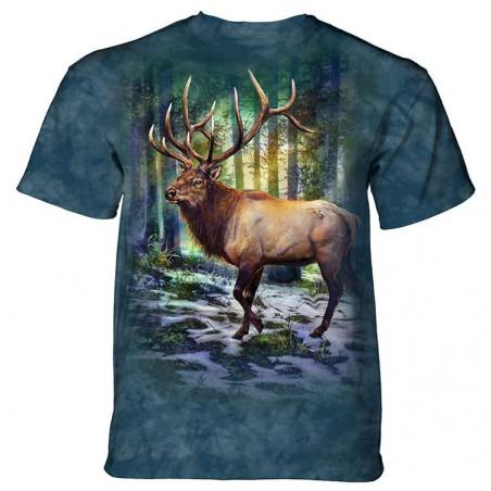 Sunlit Elk T-Shirt