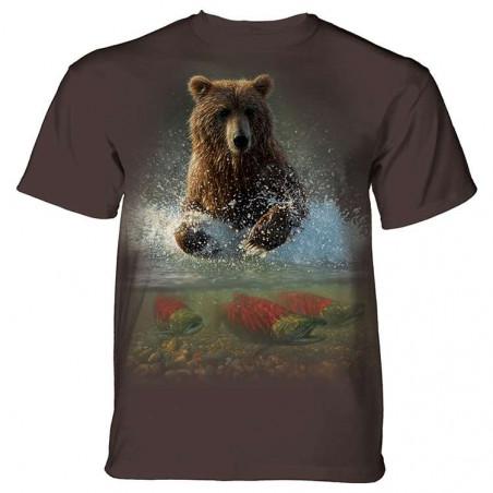 Lucky Fishing Hole T-Shirt