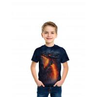 T-Shirt Lavaborn