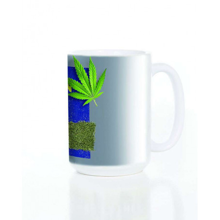 Ceramic Mug Oregon
