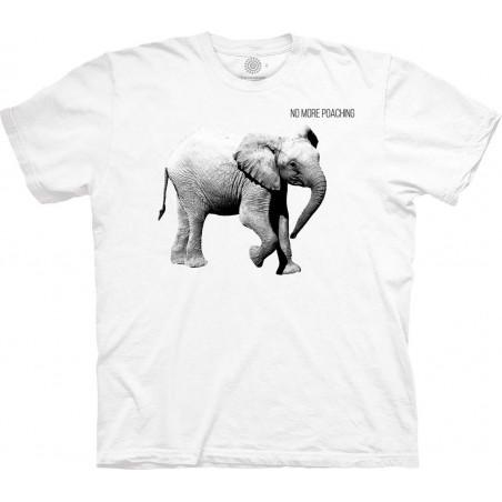 T-Shirt Baby Elephant