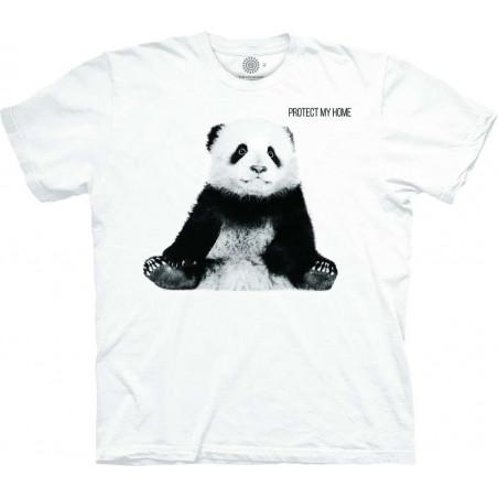 T-Shirt Panda Cub