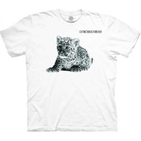 T-Shirt Baby Leopard