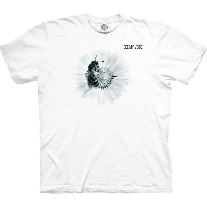 T-Shirt Daisy Bee My Voice