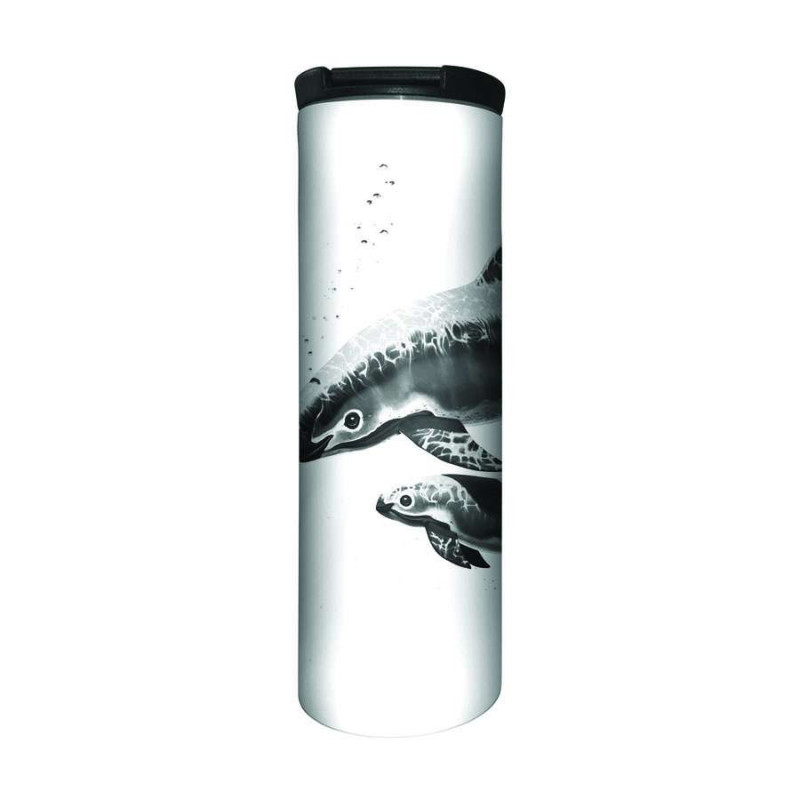 Travel Mug Critically Endangered