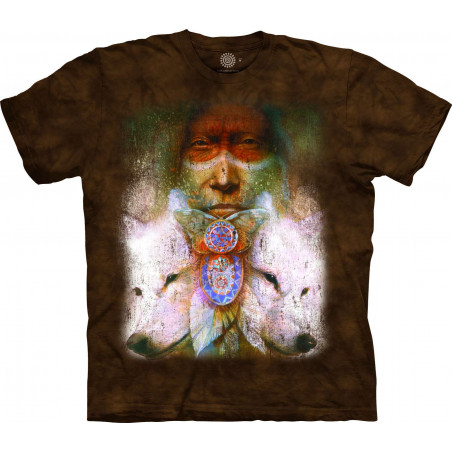 Sacred Transformation T-Shirt