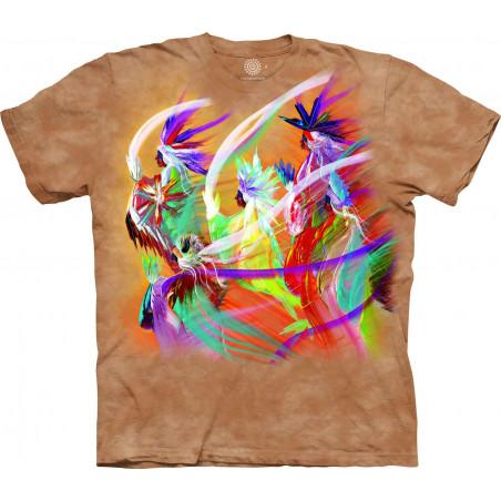 Rainbow Dance T-Shirt
