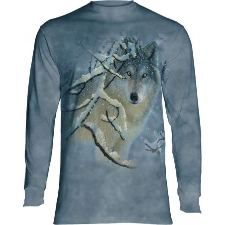 Broken Silence Long Sleeve T-Shirt