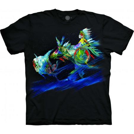 Coming Down T-Shirt
