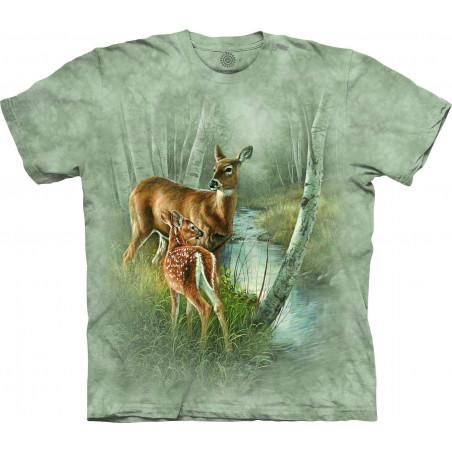 Birch Creek Whitetail T-Shirt