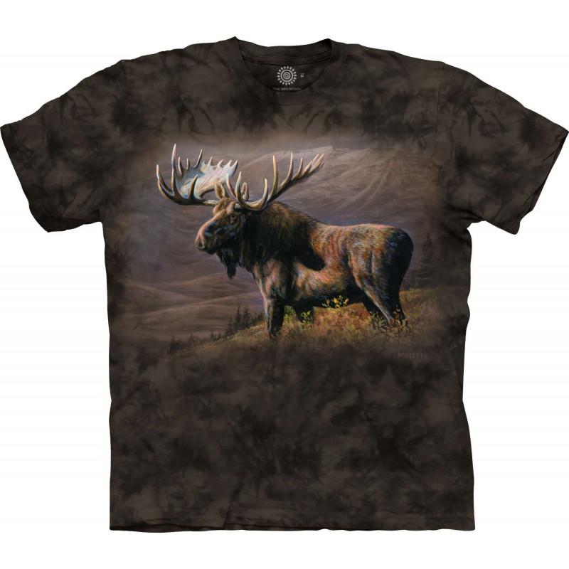 Cooper Moose T-Shirt