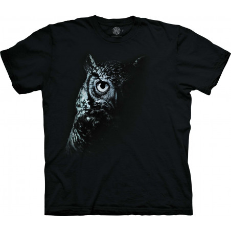 Shadow Owl T-Shirt