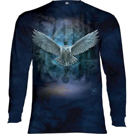 Awake Your Magic Long Sleeve T-Shirt
