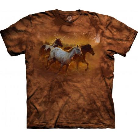 Gold Run T-Shirt