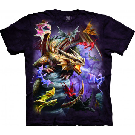Dragon Clan T-Shirt