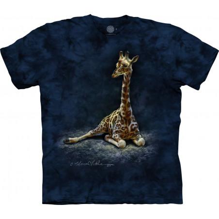 Giraffe Calf T-Shirt
