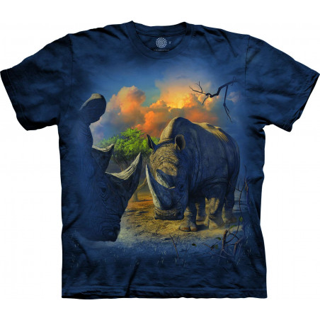 Rhino Standoff T-Shirt