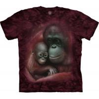 Snuggled T-Shirt