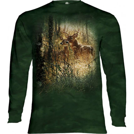 Golden Moment Long Sleeve T-Shirt
