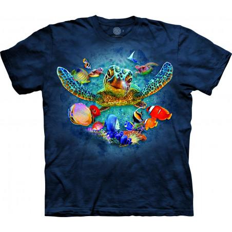 Tiny Bubbles T-Shirt