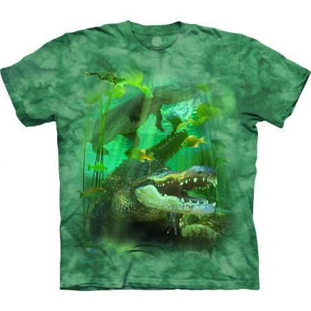 Alligator Swim T-Shirt
