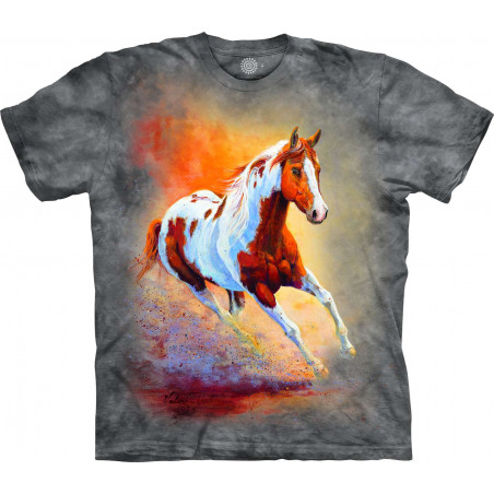 Sunset Gallop T-Shirt
