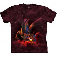 Furnace Face T-Shirt