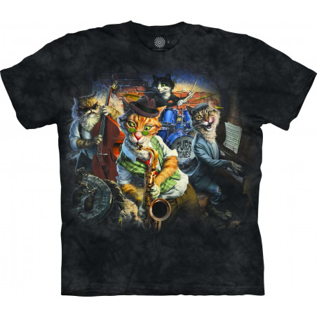 3 Blind Mice T-Shirt