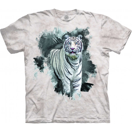Eyes of Ice T-Shirt