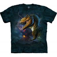 Volcano Rex T-Shirt