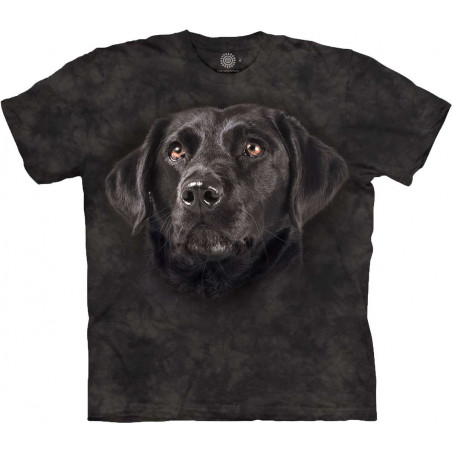 Soulful Black Lab T-Shirt