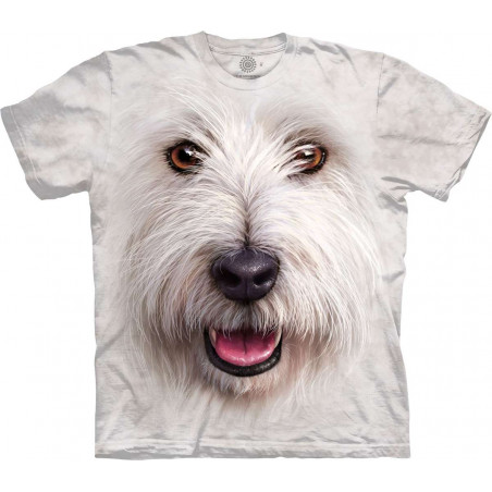 Terrier Stone Dust T-Shirt
