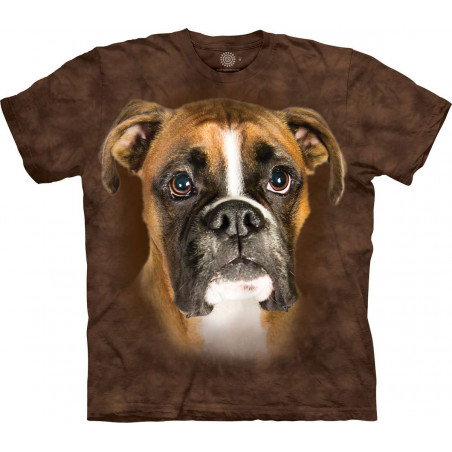 Begging Boxer T-Shirt