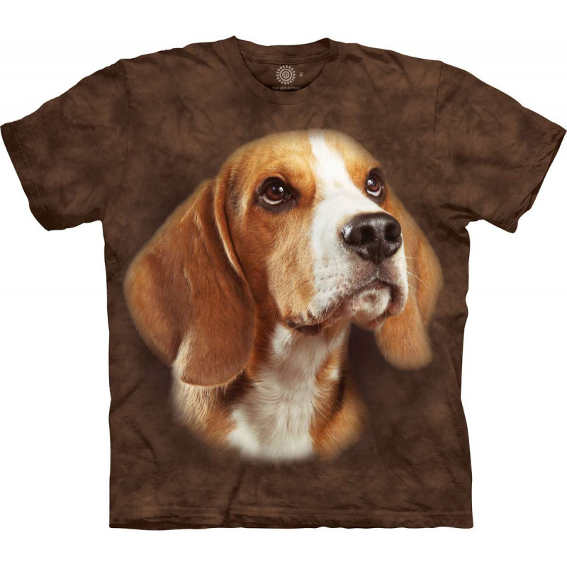 Beagle Portrait T-Shirt