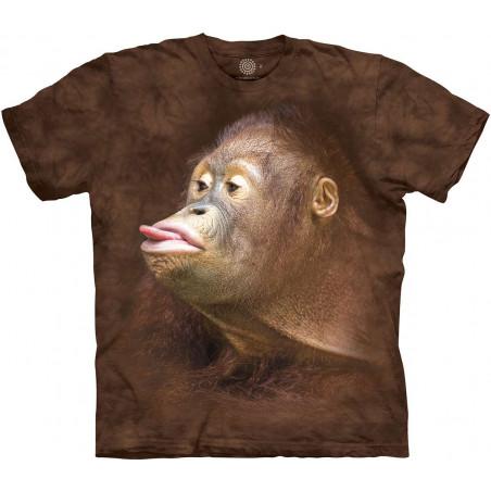 Cheeky Orangutan T-Shirt