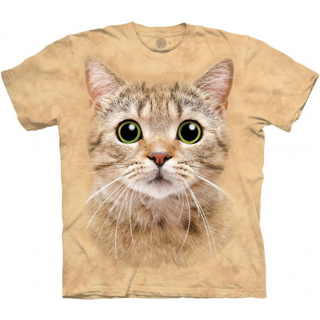 Big Green Eyes T-Shirt