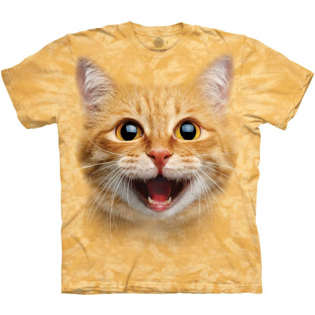 Happiest Cat T-Shirt