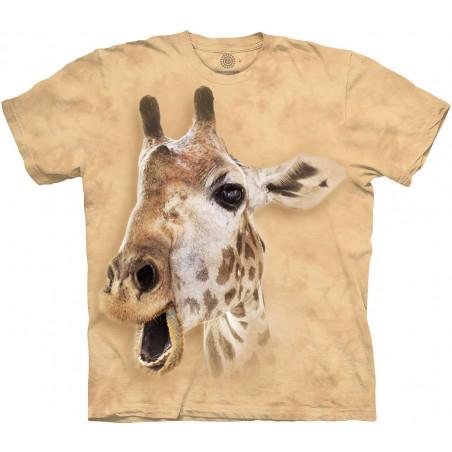 Giraffe Junior T-Shirt