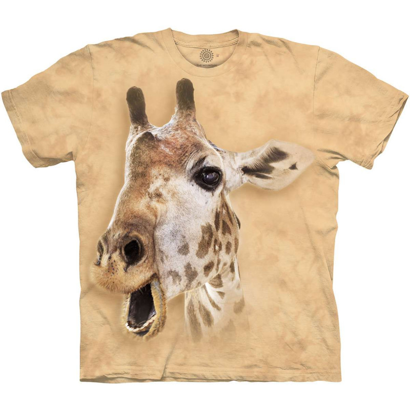 Giraffe Junior T-Shirt