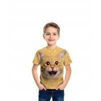 Happiest Cat T-Shirt