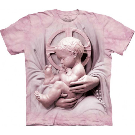 Baby Jesus T-Shirt The Mountain