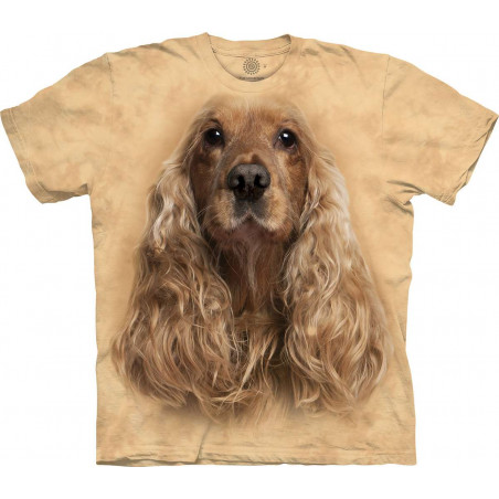 English Cocker Spaniel T-Shirt