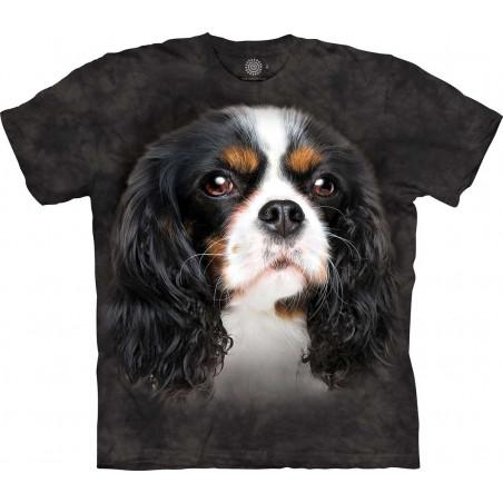 Cute Cavalier Spaniel T-Shirts