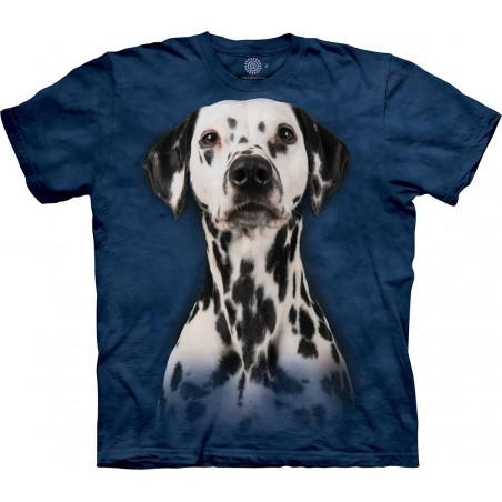 Dalmation Portrait T-Shirt